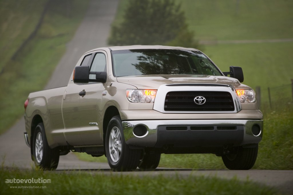 toyota tundra double cab specs 2006 2007 2008 2009. Black Bedroom Furniture Sets. Home Design Ideas