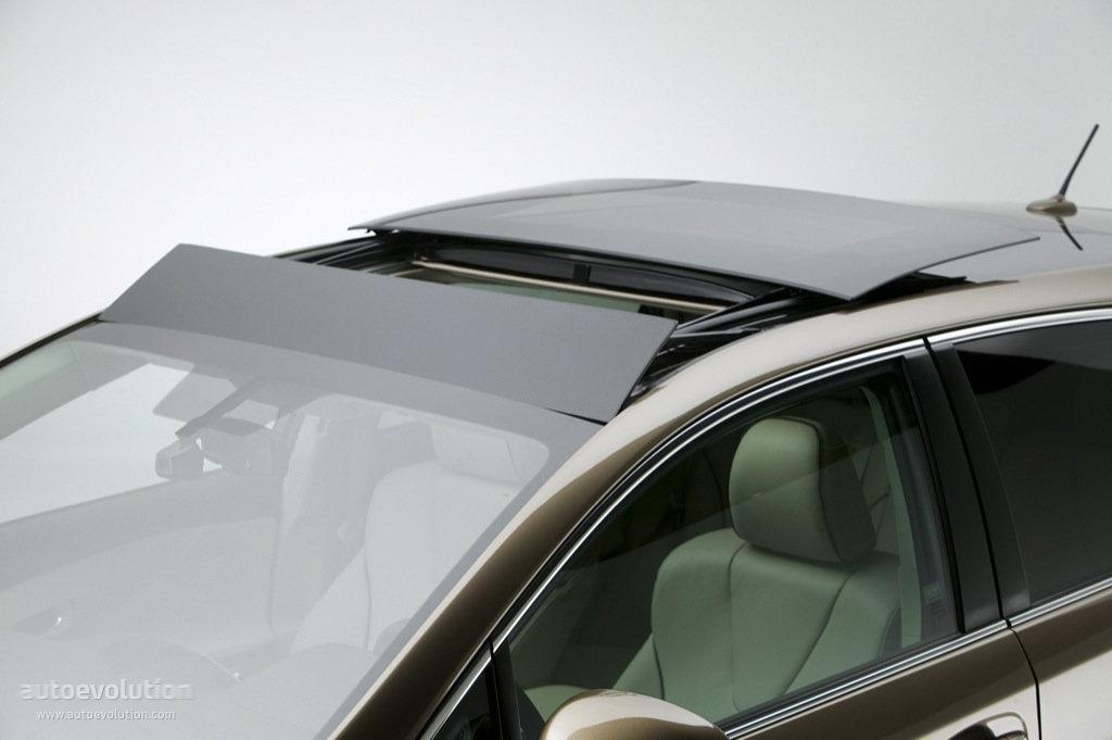 Toyota Venza Specs Amp Photos 2009 2010 2011 2012 2013