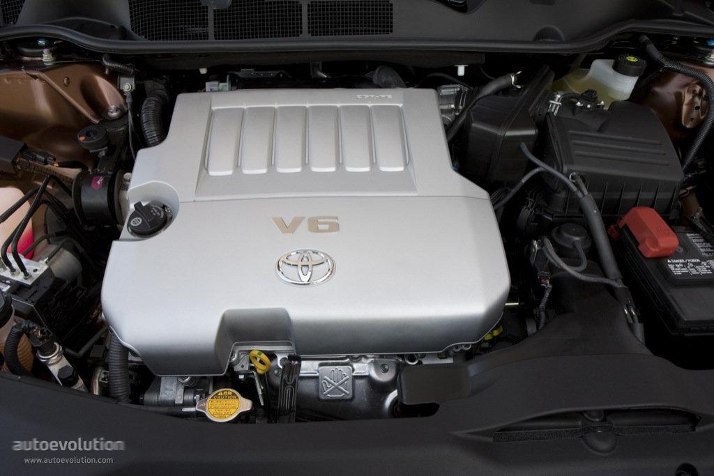 2016 Toyota Venza >> TOYOTA Venza specs - 2009, 2010, 2011, 2012, 2013, 2014 ...