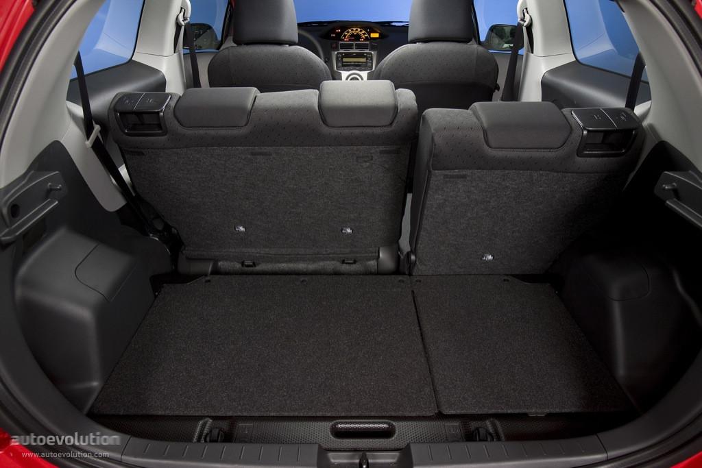 Toyota Auto Parts >> TOYOTA Yaris 3 Doors specs & photos - 2008, 2009, 2010, 2011 - autoevolution