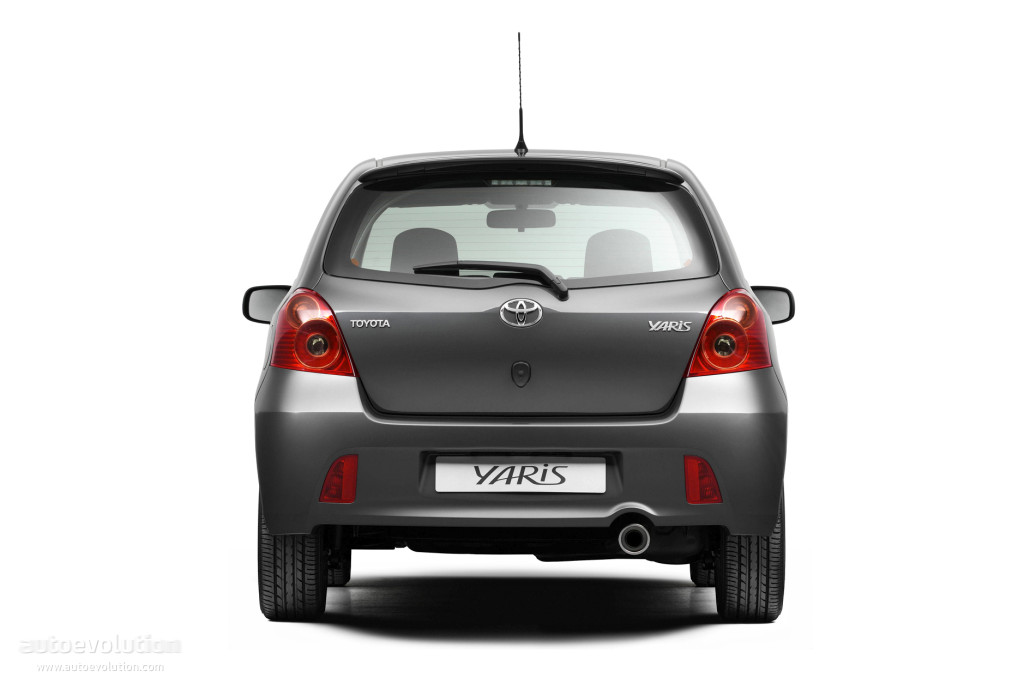 toyota yaris ts 3 doors specs 2007 2008 2009 2010. Black Bedroom Furniture Sets. Home Design Ideas