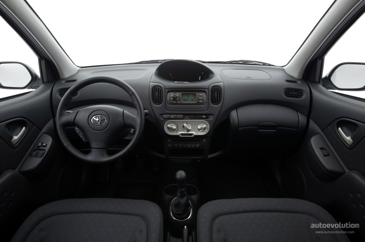 Toyotayarisverso