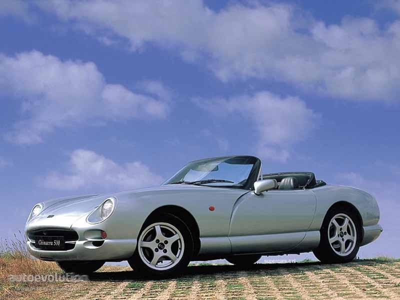Tvr Chimaera Specs Photos 1992 1993 1994 1995 1996 1997