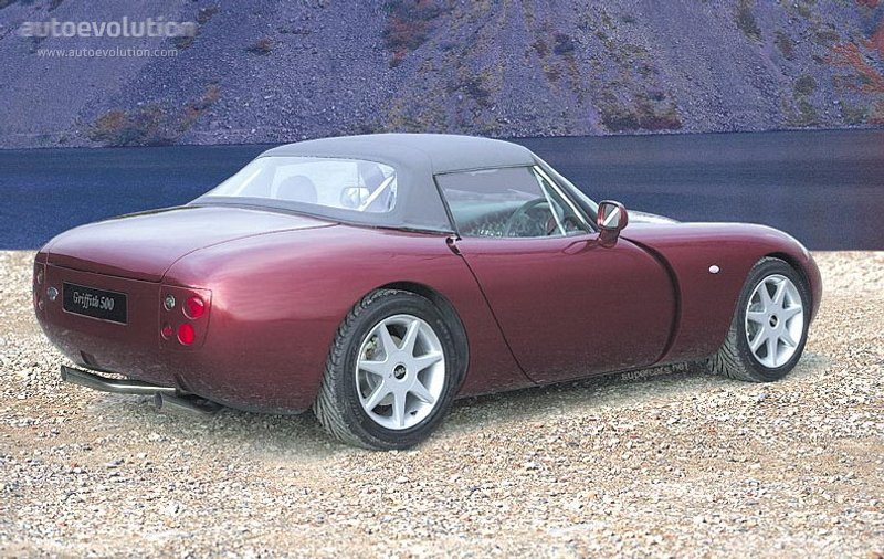 tvr griffith 2017 specs 2017 tvr griffith unveiled v8 two seater marks official return of uk. Black Bedroom Furniture Sets. Home Design Ideas