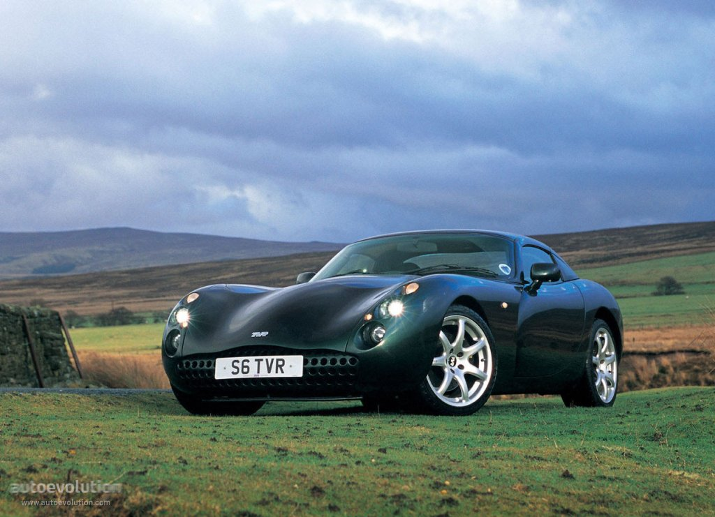 Different Ferrari Models >> TVR Tuscan specs - 2001, 2002, 2003, 2004, 2005 - autoevolution