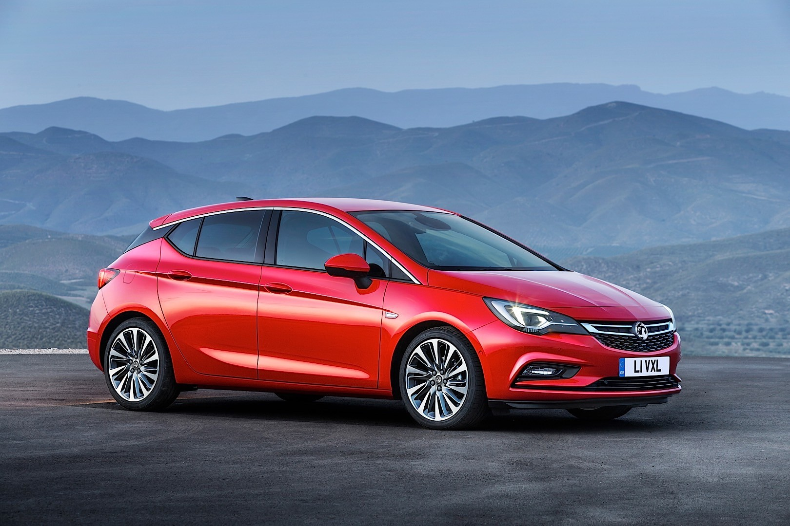 vauxhall astra hatchback specs 2015 2016 2017 2018 autoevolution. Black Bedroom Furniture Sets. Home Design Ideas