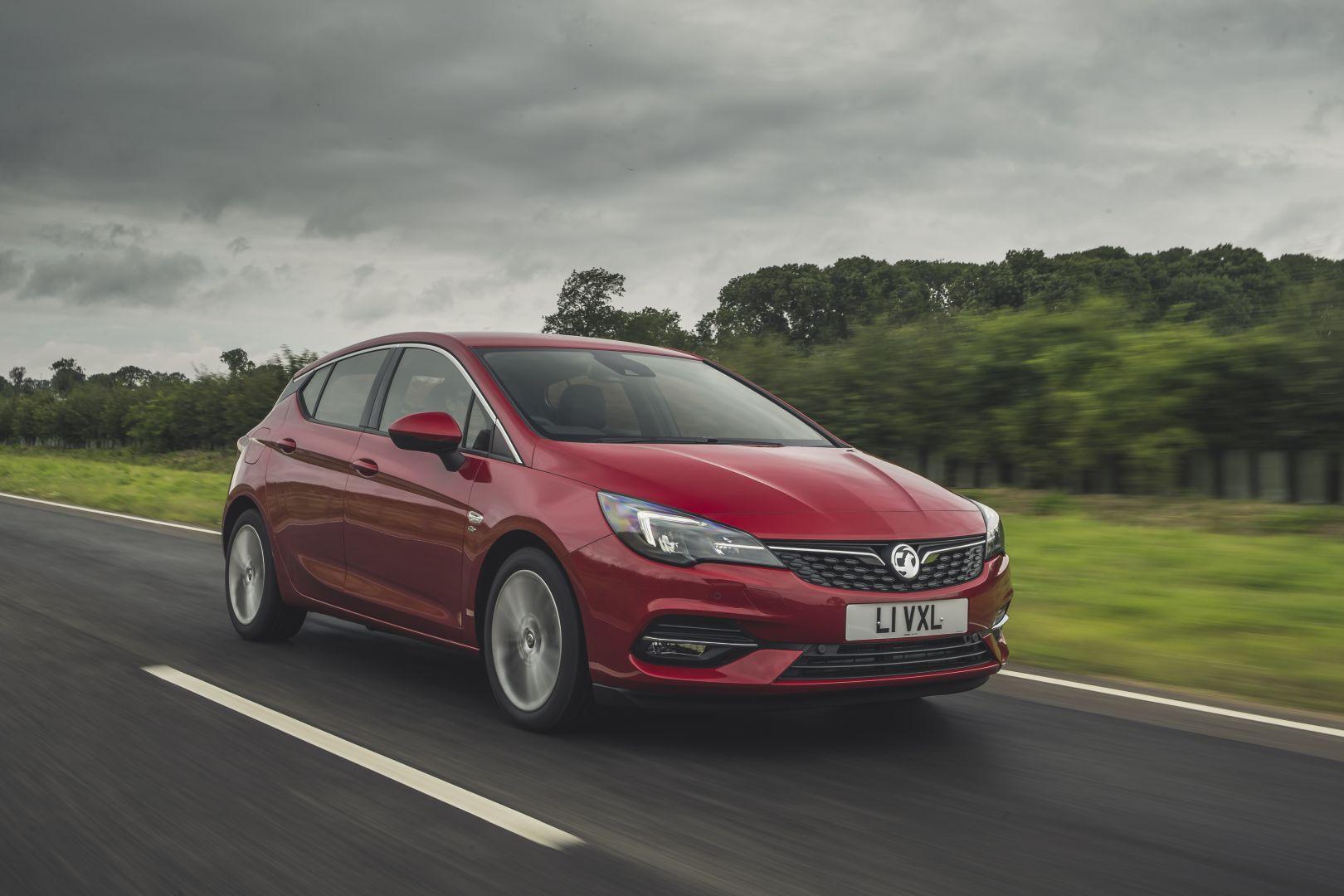 Vauxhall Astra Hatchback Specs Photos 2019 2020 2021 Autoevolution