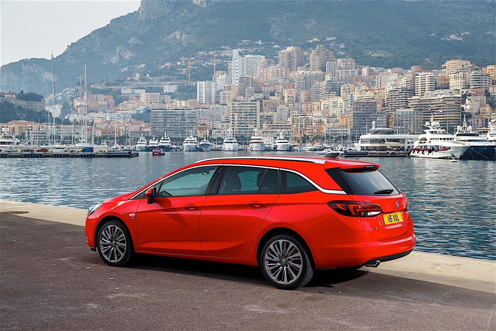 vauxhall astra sports tourer specs 2015 2016 2017. Black Bedroom Furniture Sets. Home Design Ideas