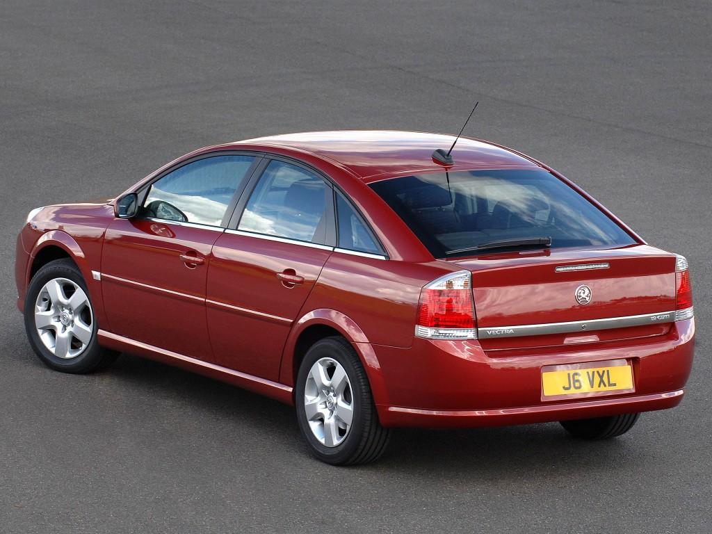 Opel Astra GTC 1.9 CDTI ECOTEC (2008) - combined fuel ...