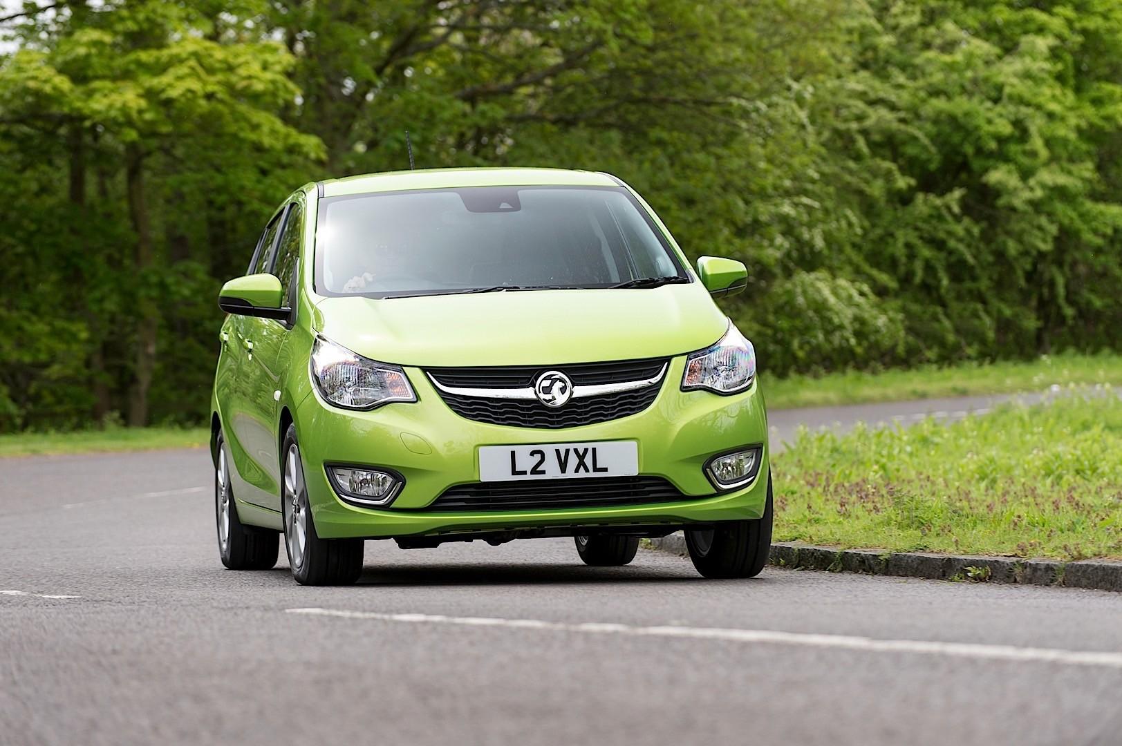 Vauxhall Viva Specs 2015 2016 2017 2018 Autoevolution