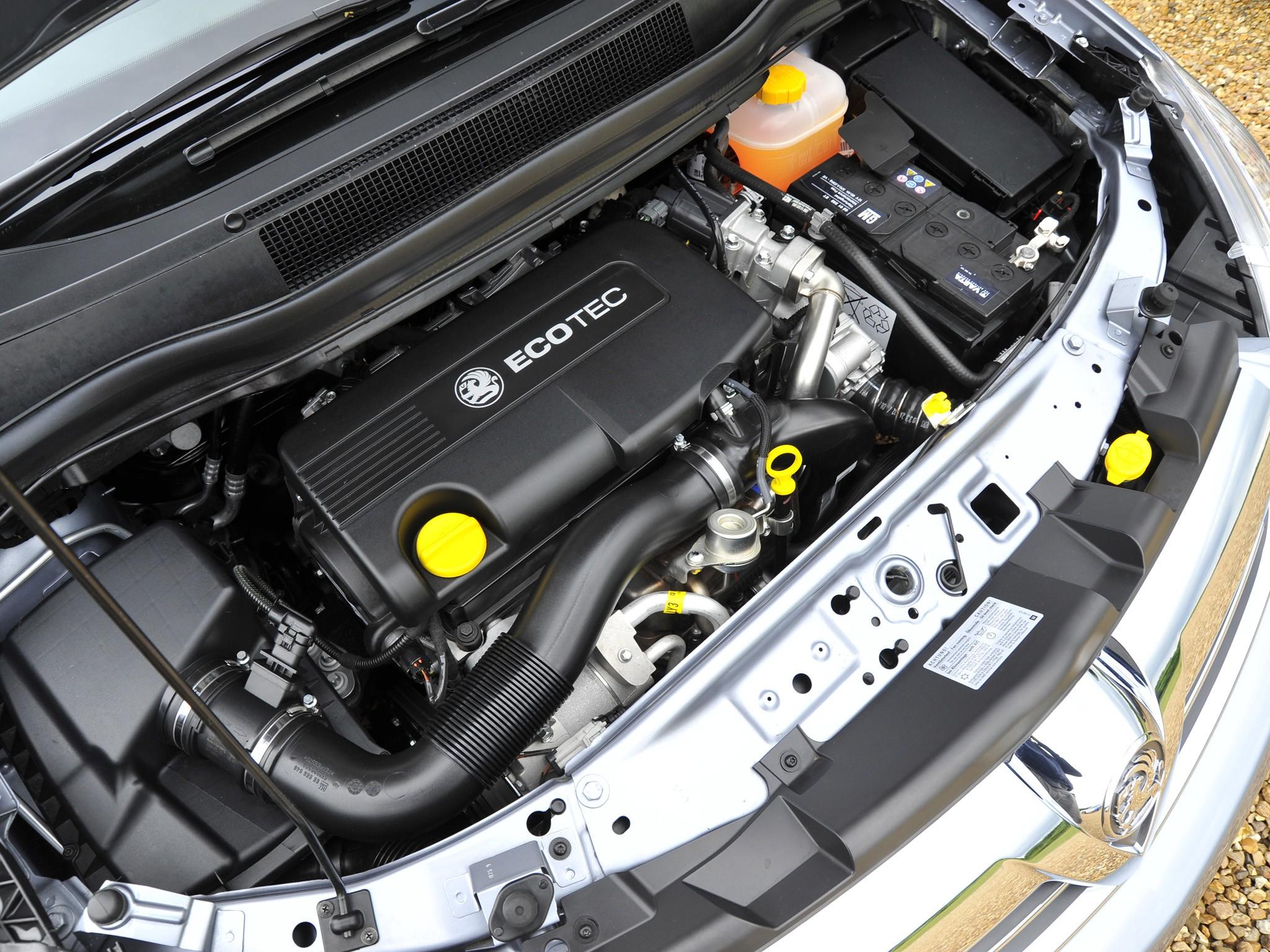 Vauxhall Zafira Specs 2005 2006 2007 2008 2009 2010 2011 Autoevolution
