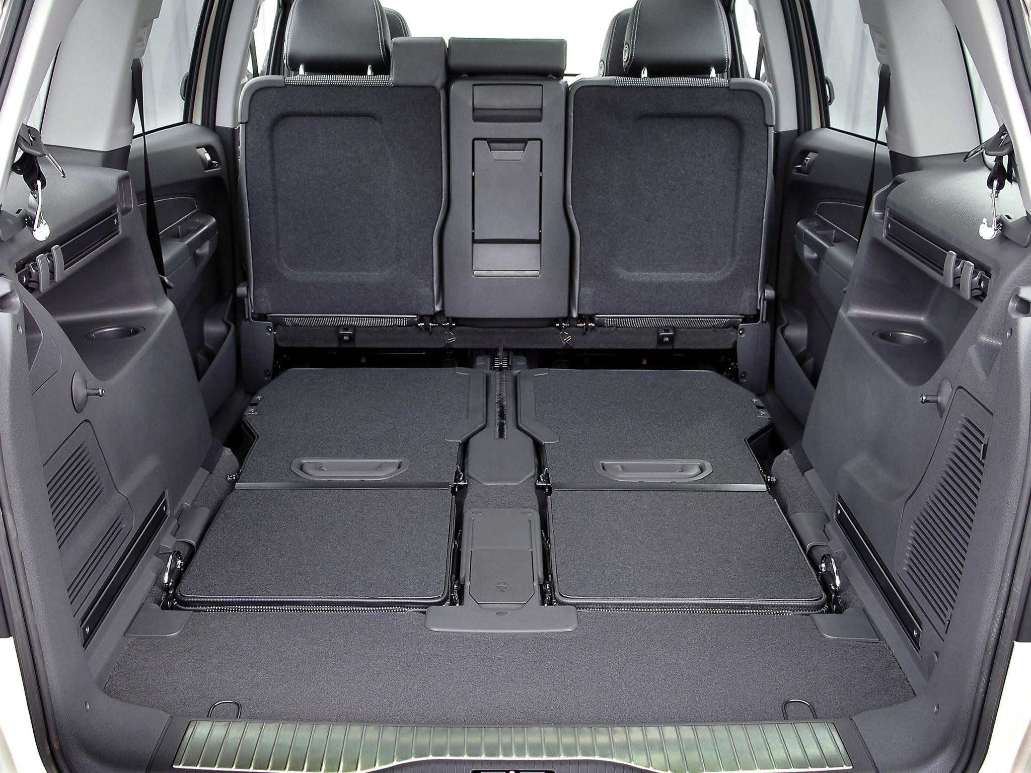 Vauxhall Zafira 2005 2006 2007 2008 2009 2010 2011 Autoevolution