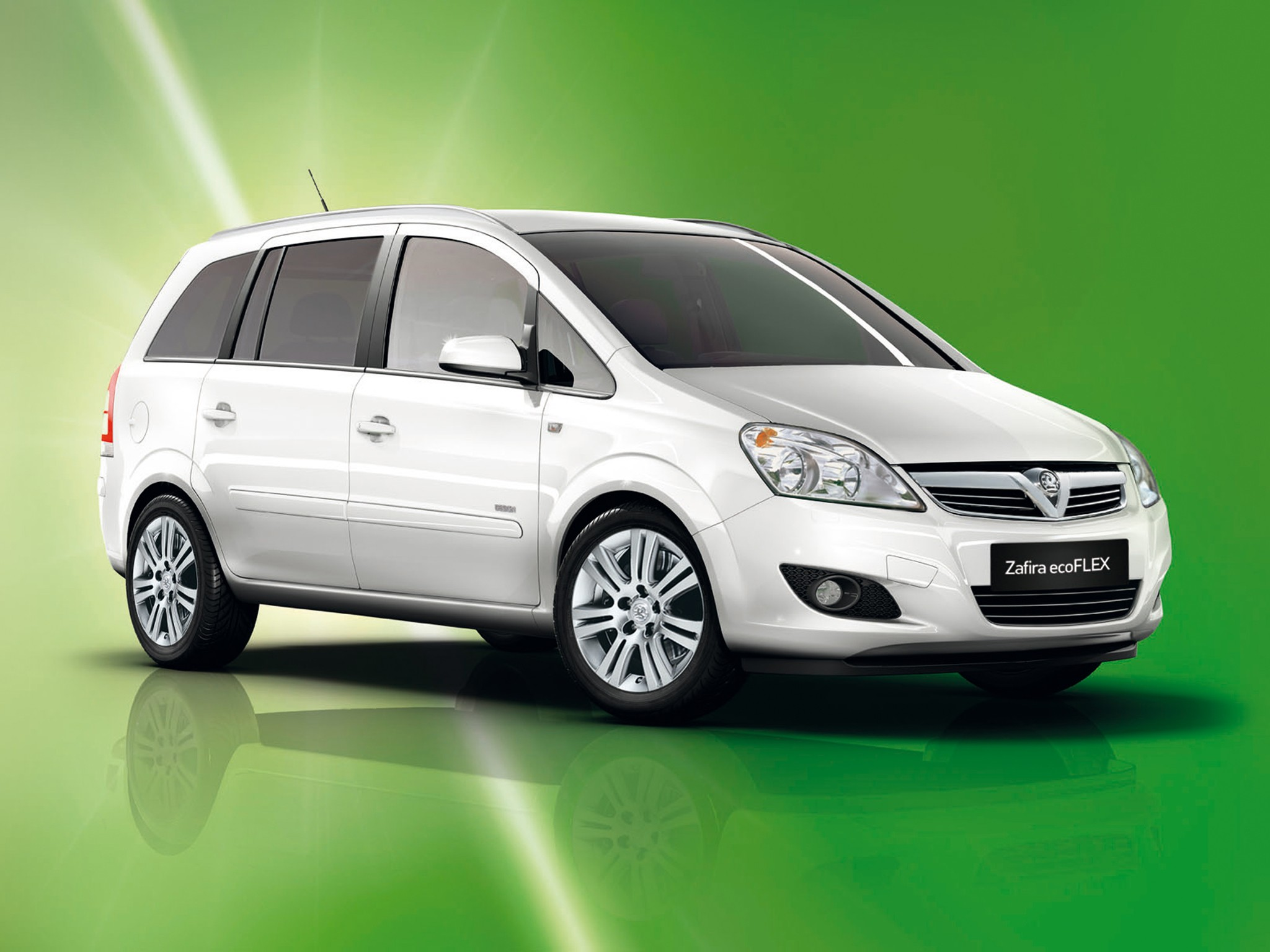 Vauxhall Zafira Specs Amp Photos 2005 2006 2007 2008 2009 2010 2011 Autoevolution