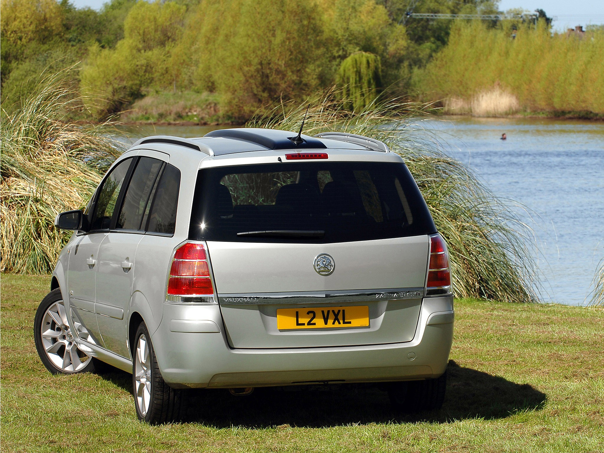vauxhall zafira specs photos 2005 2006 2007 2008 2009 2010 2011 autoevolution. Black Bedroom Furniture Sets. Home Design Ideas