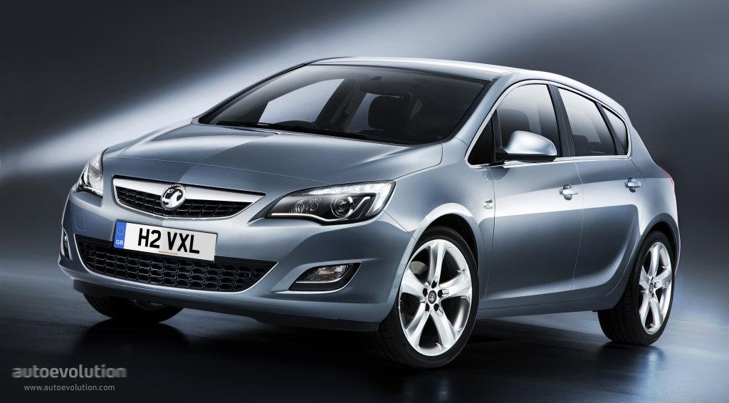 Vauxhall Astra Hatchback Specs Photos 2009 2010 2011 2012