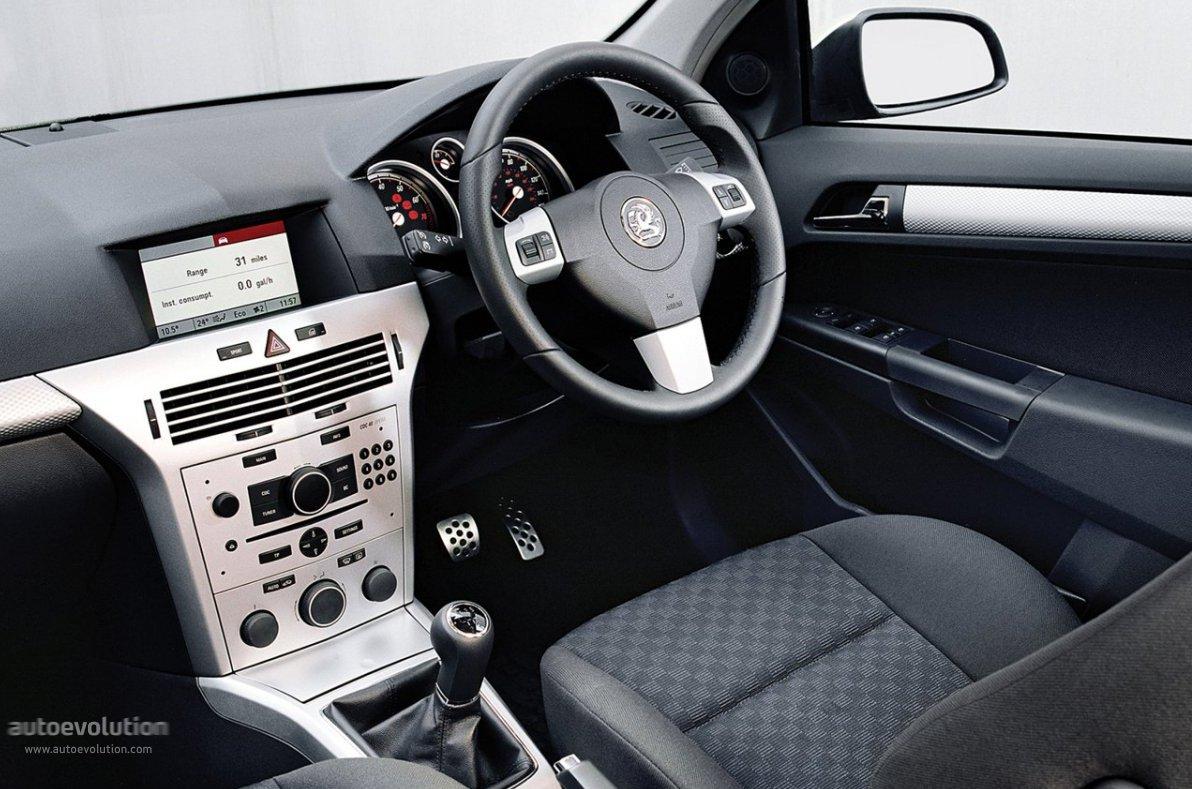 Vauxhall astra hatchback specs 2004 2005 2006 2007 2008 vauxhall astra hatchback 2004 2009 vanachro Choice Image
