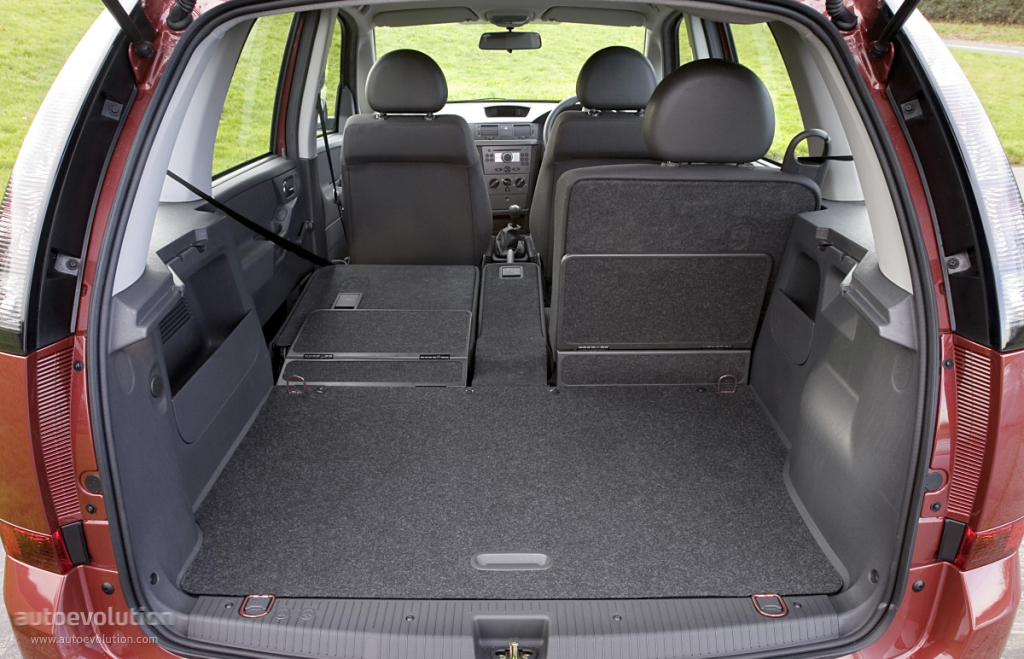 vauxhall meriva specs 2003 2004 2005 2006 2007 2008 2009 2010 autoevolution. Black Bedroom Furniture Sets. Home Design Ideas
