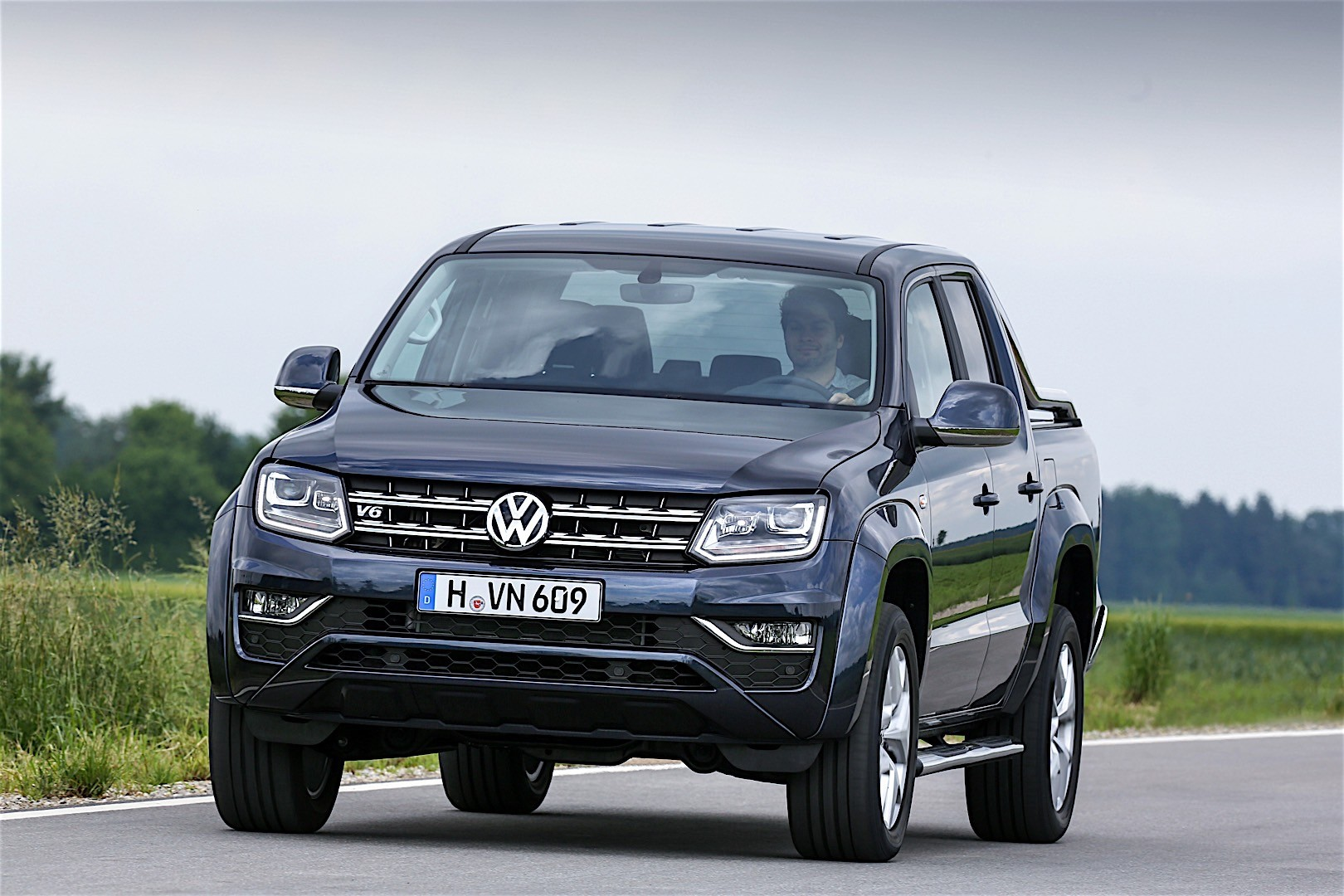 volkswagen amarok double cab specs 2016 2017 2018. Black Bedroom Furniture Sets. Home Design Ideas