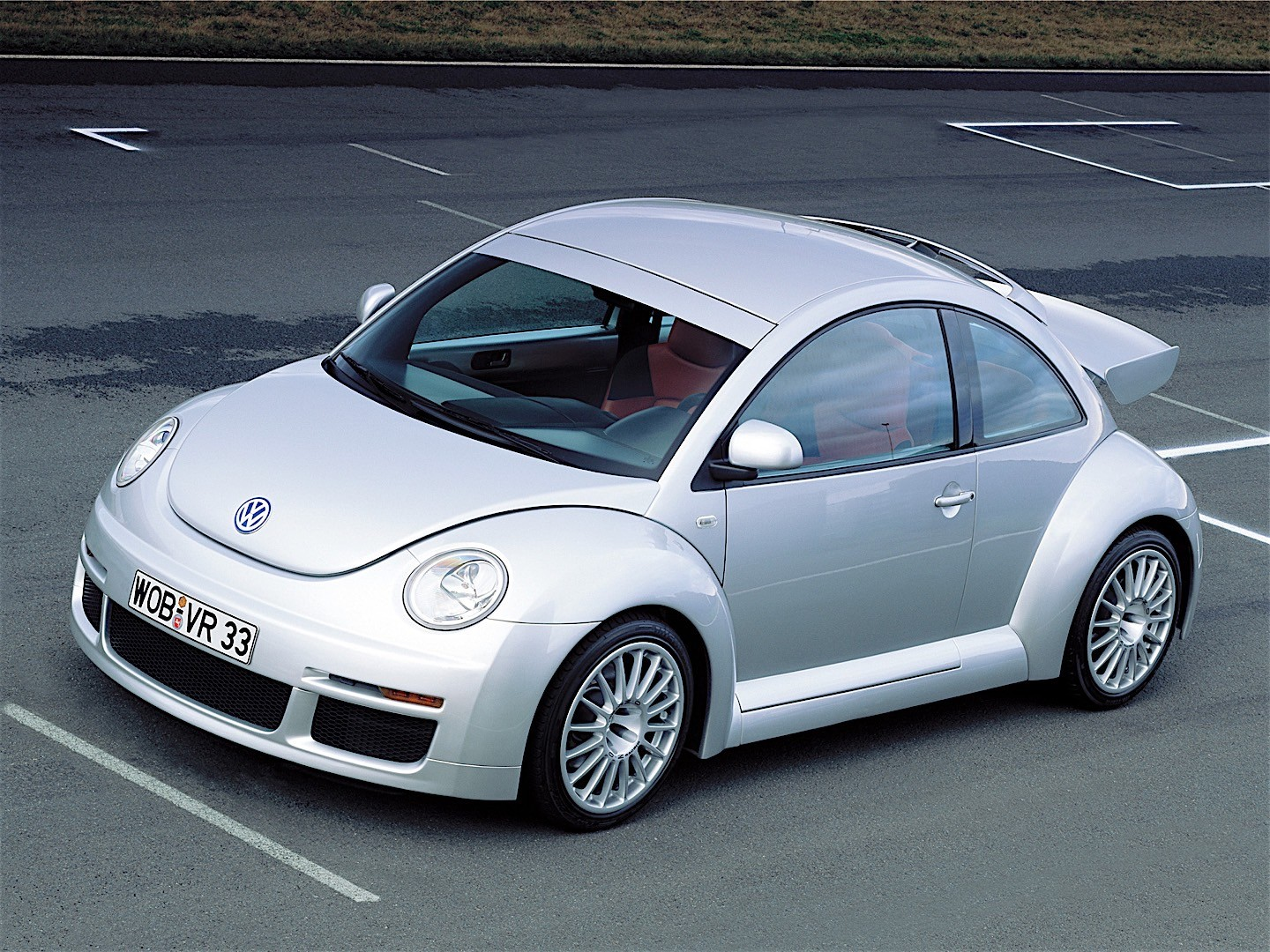 volkswagen beetle rsi specs photos 2001 2002. Black Bedroom Furniture Sets. Home Design Ideas