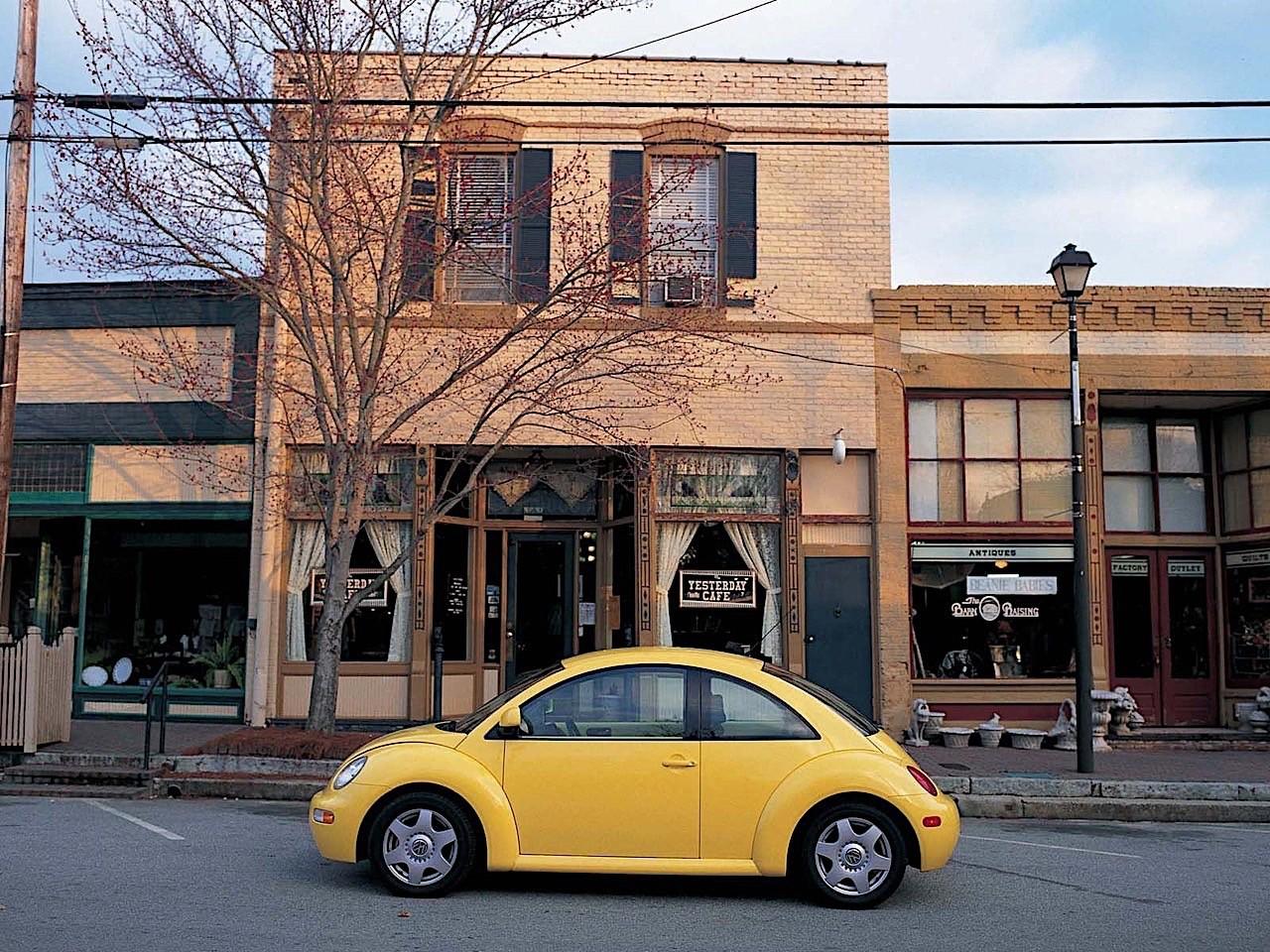Volkswagen Beetle Specs Photos 1998 1999 2000 2001 2002 99 Jetta 2 0 Engine Diagram Intake 2005
