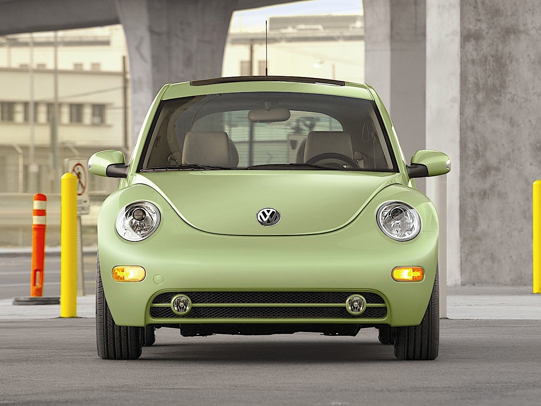 Volkswagen Beetle Specs Photos 1998 1999 2000 2001 2002 Front Suspension Diagram On New Engine 2005