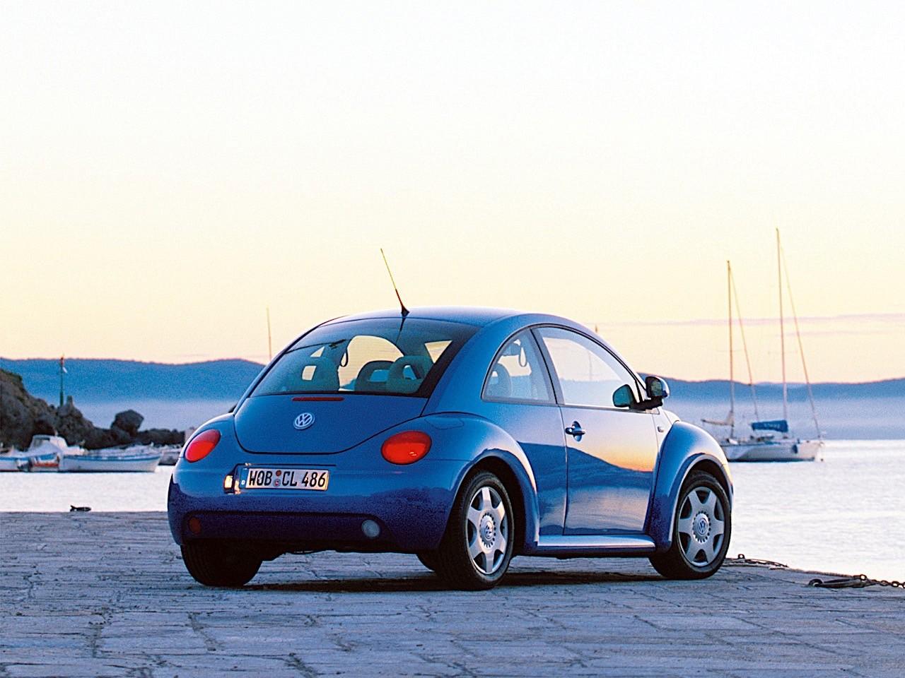 Volkswagen Beetle Specs  U0026 Photos