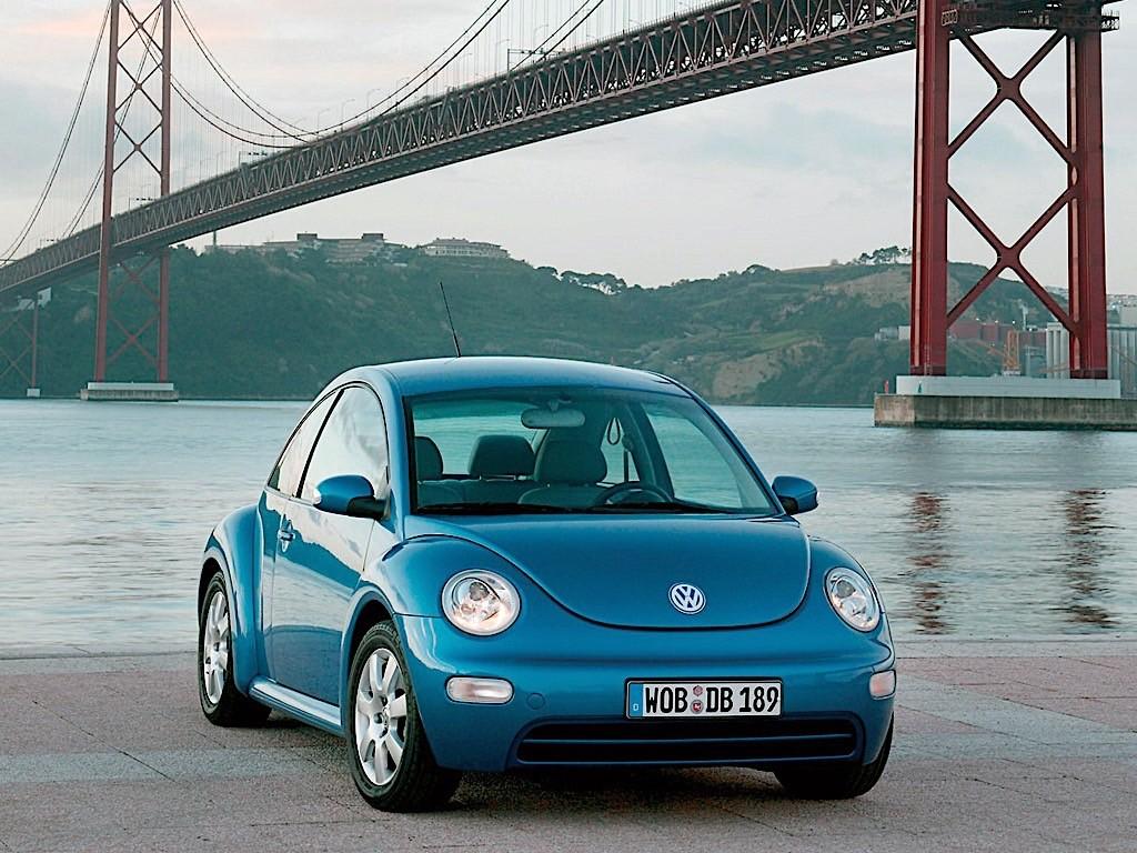 volkswagen beetle specs photos 1998 1999 2000 2001. Black Bedroom Furniture Sets. Home Design Ideas