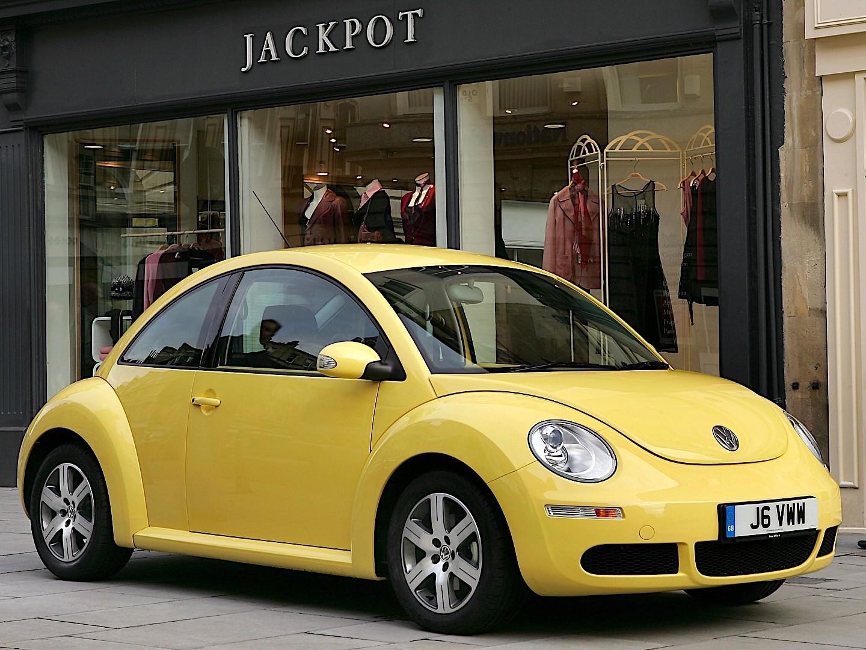 volkswagen beetle specs 2005 2006 2007 2008 2009. Black Bedroom Furniture Sets. Home Design Ideas