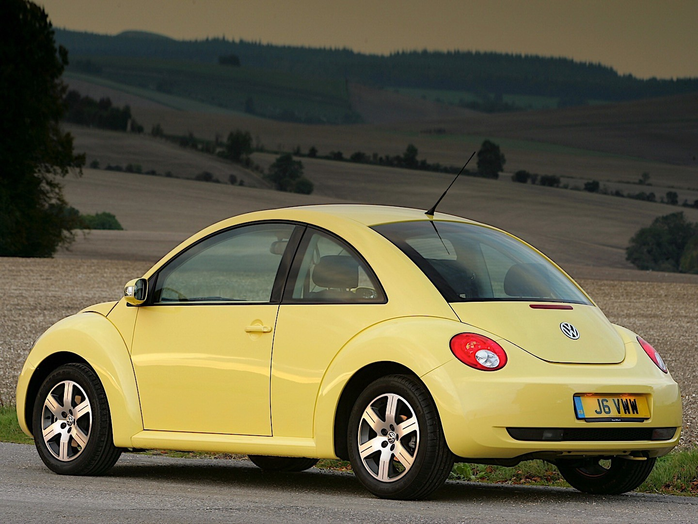 VOLKSWAGEN Beetle specs - 2005, 2006, 2007, 2008, 2009, 2010 - autoevolution
