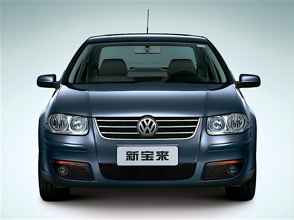 Used Car Engines >> VOLKSWAGEN Bora - 1998, 1999, 2000, 2001, 2002, 2003, 2004, 2005 - autoevolution