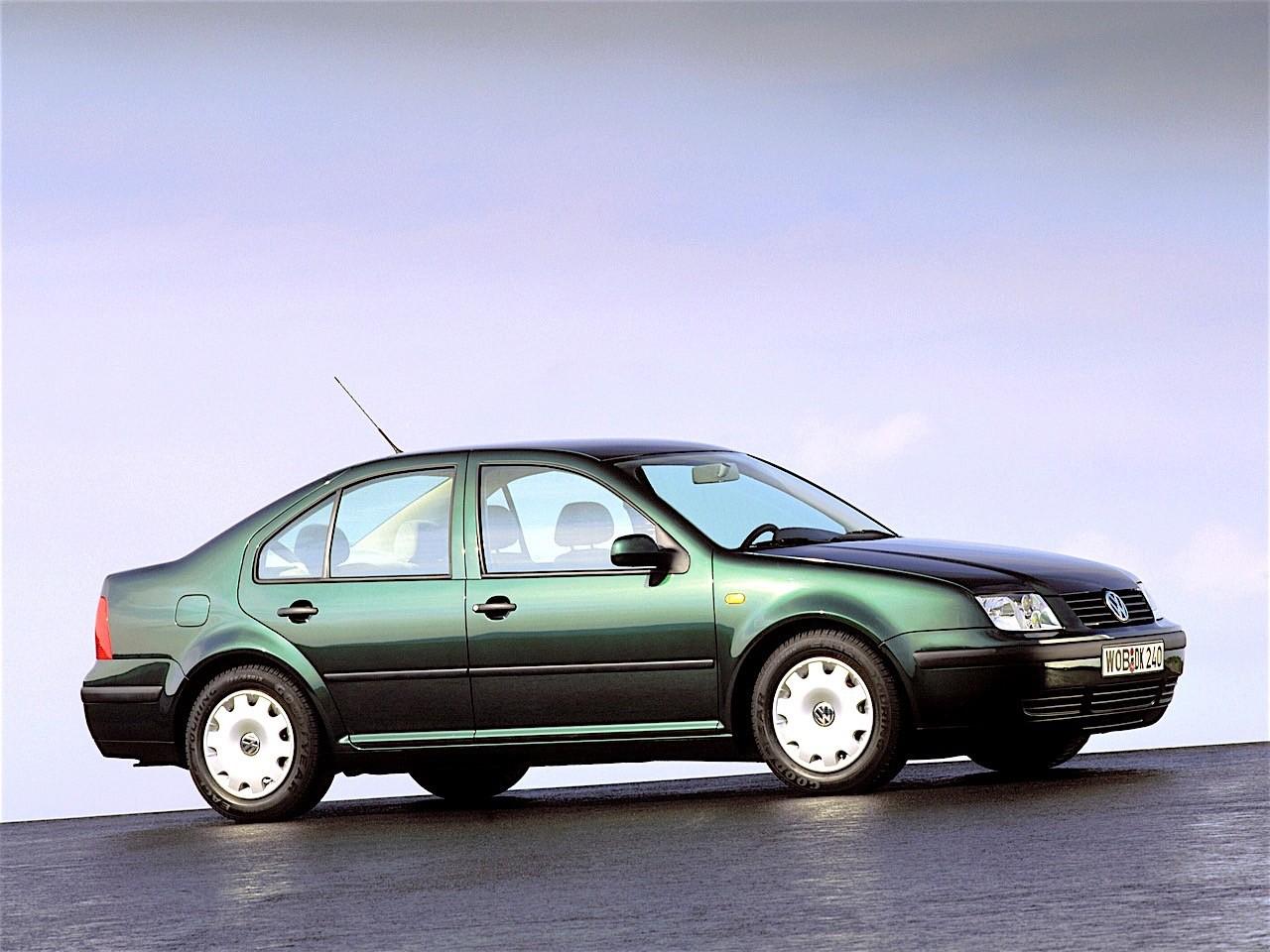 VOLKSWAGEN Bora specs & photos - 1998, 1999, 2000, 2001 ...