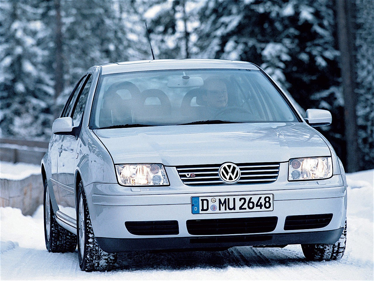 VOLKSWAGEN Bora specs - 1998, 1999, 2000, 2001, 2002, 2003, 2004, 2005 - autoevolution