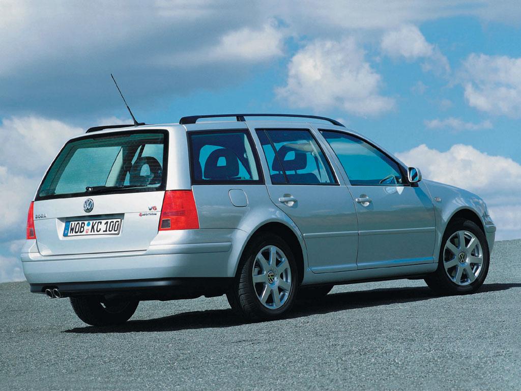 Volkswagen Bora Variant Specs Amp Photos 1999 2000 2001
