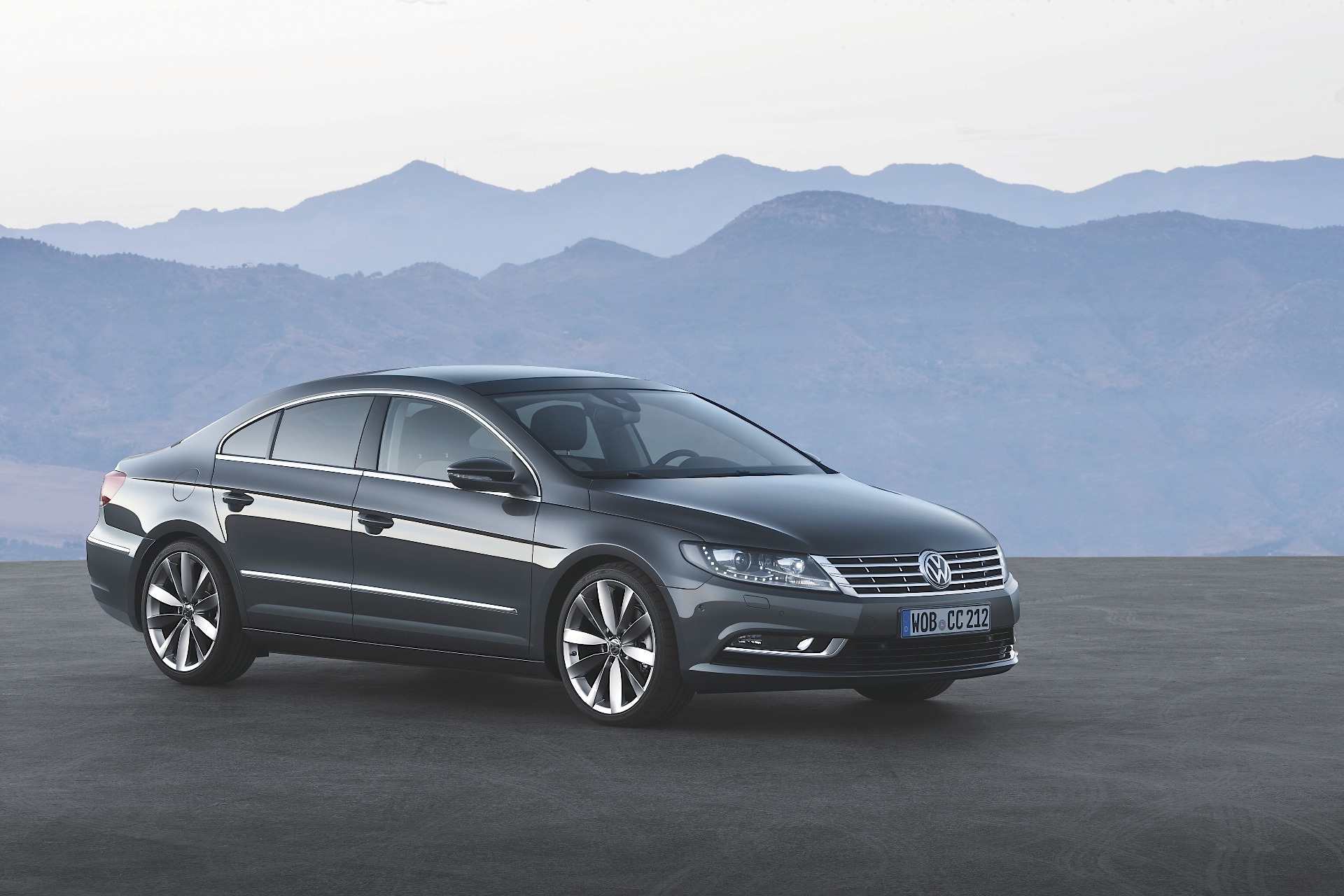 truth cars about review the volkswagen cc
