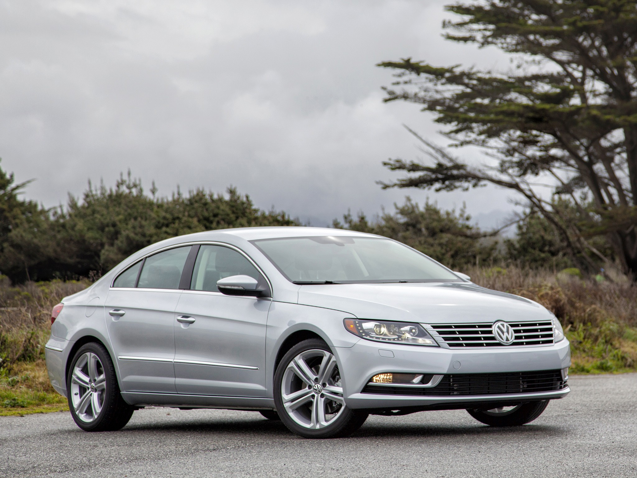 VOLKSWAGEN CC specs & photos - 2012, 2013, 2014, 2015, 2016, 2017 - autoevolution