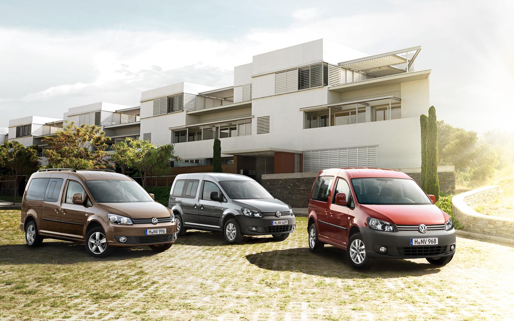 Volkswagen Caddy Specs Photos 2013 2014 2015 2016 2017 2018