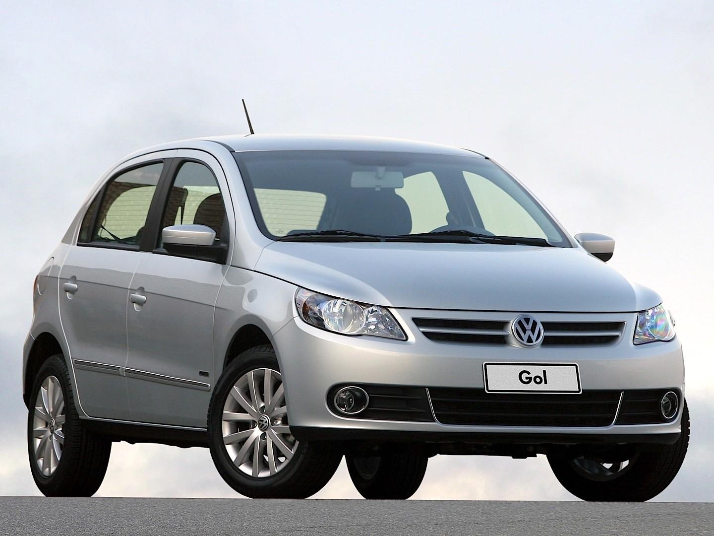 Volkswagen Gol 2008 2009 2010 2011 2012 2013 2014