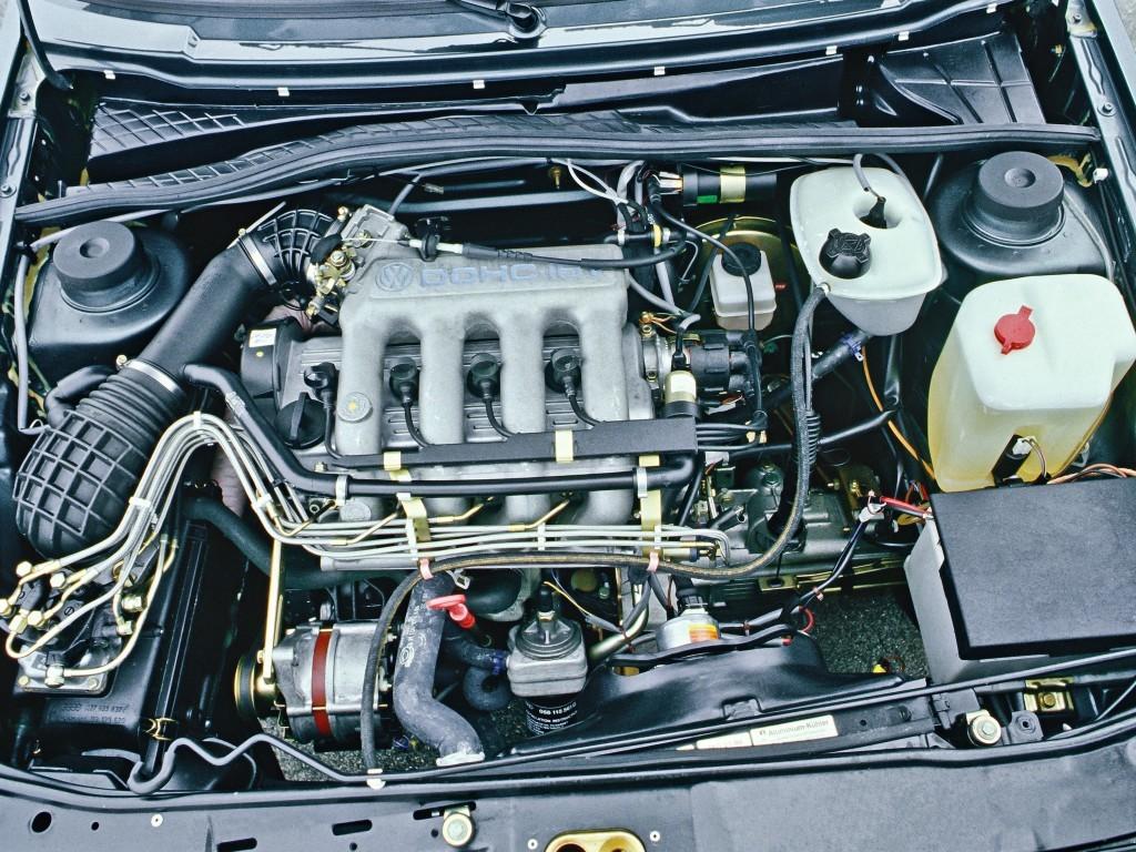 Volkswagen Golf Ii Gti 3 Doors Specs  U0026 Photos