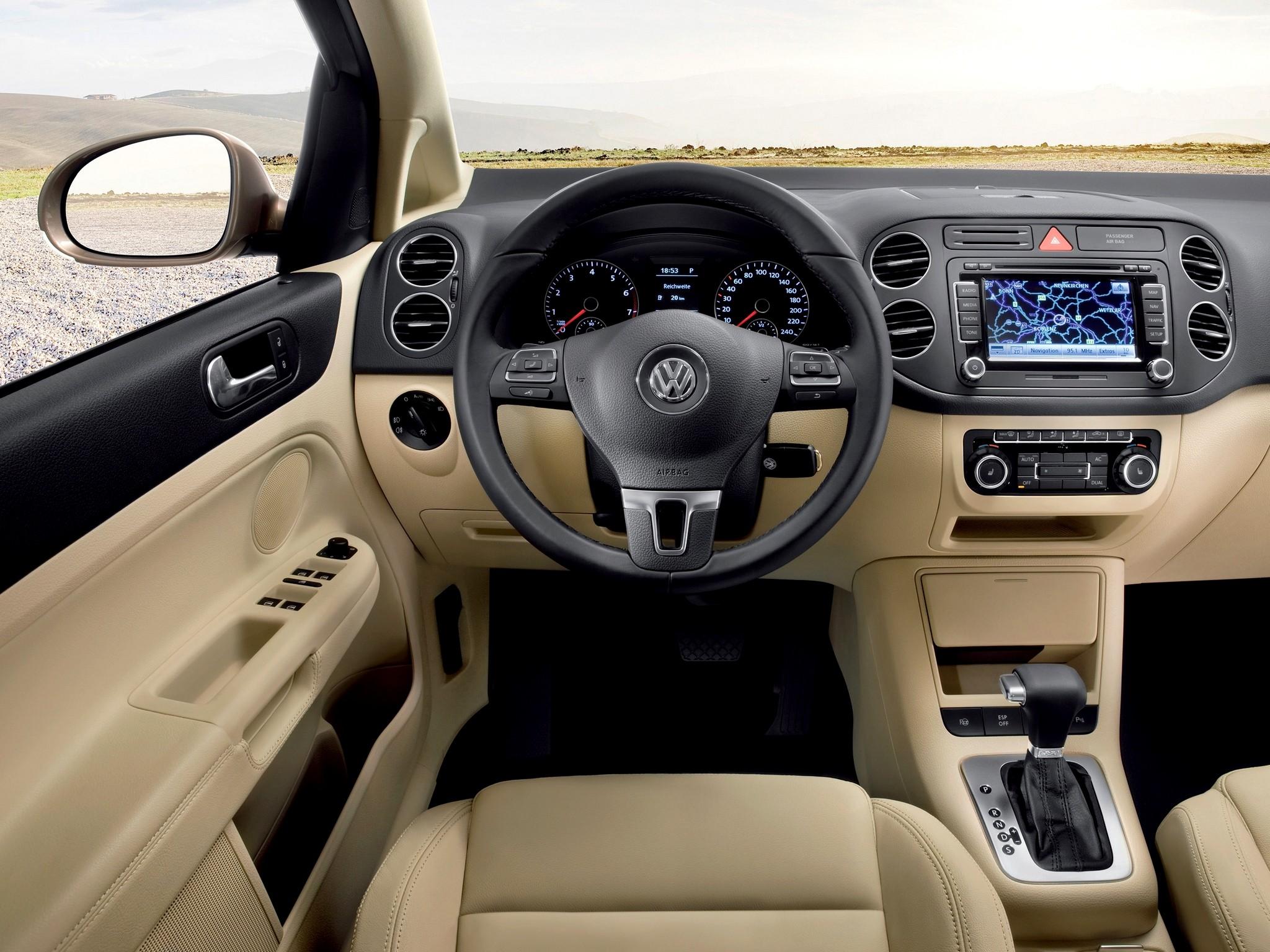 Volkswagen Golf Plus Specs Photos 2008 2009 2010 2011 2012