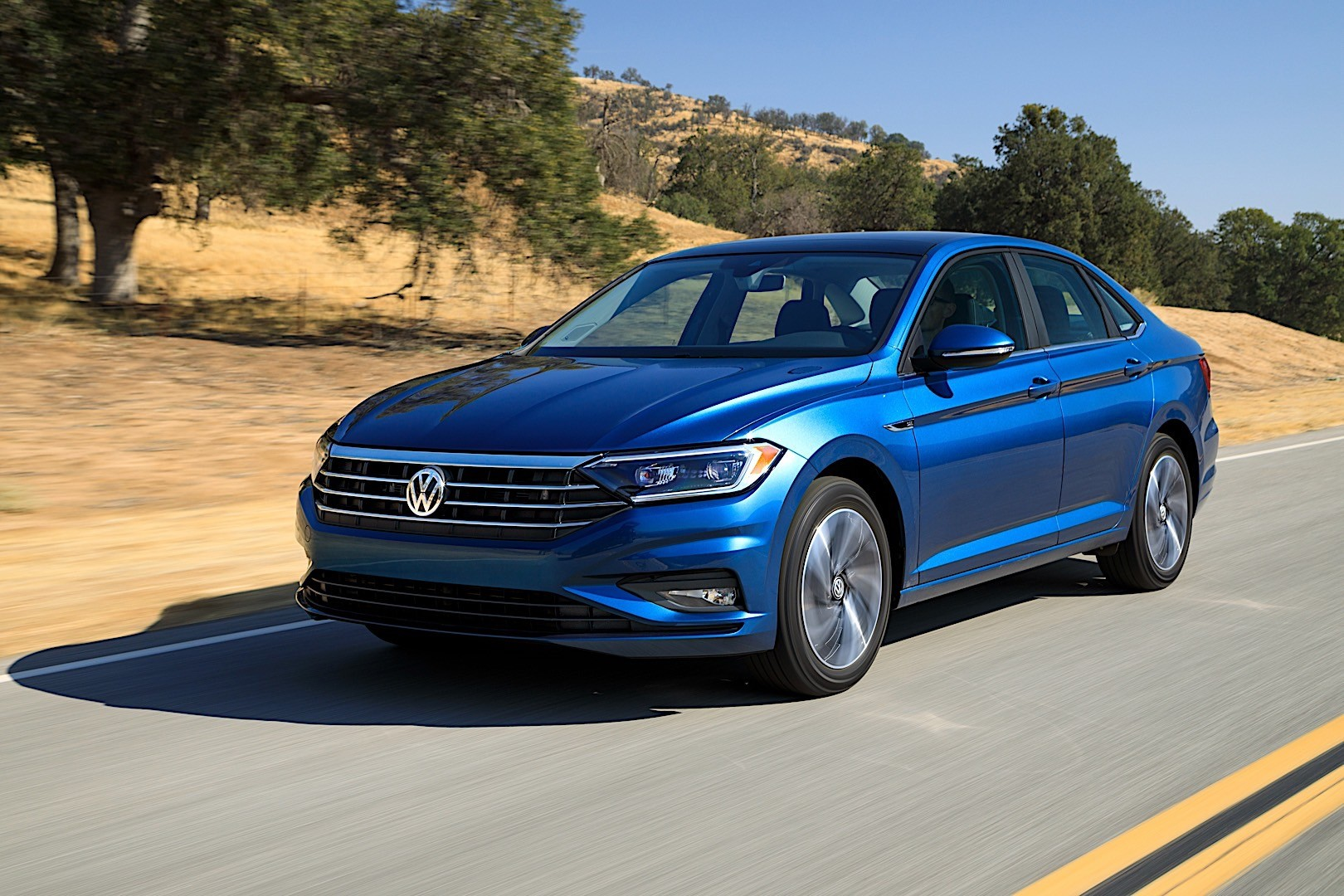VOLKSWAGEN Jetta specs & photos - 2018 - autoevolution
