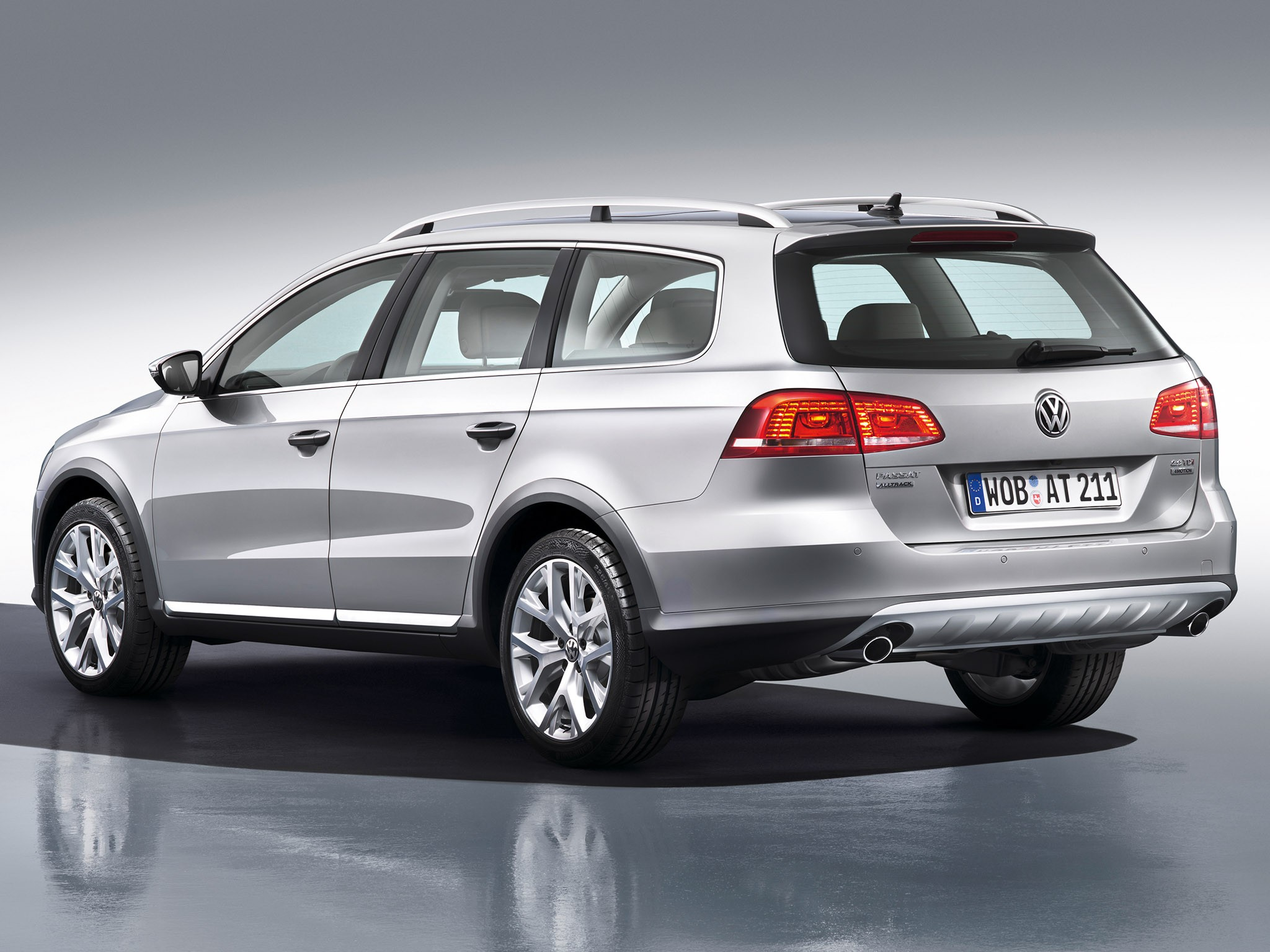 volkswagen passat alltrack specs photos 2012 2013. Black Bedroom Furniture Sets. Home Design Ideas