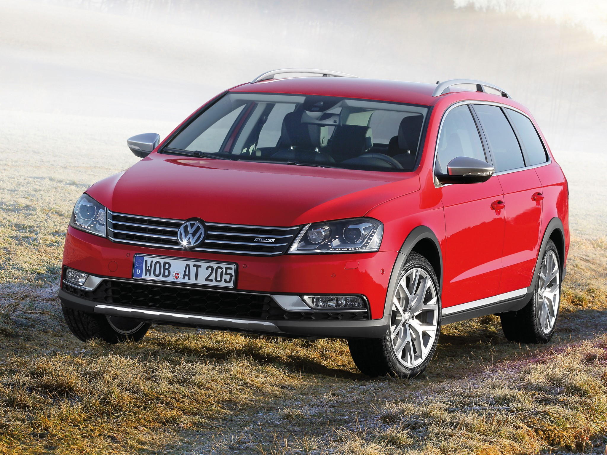 volkswagen passat alltrack 2012 2013 2014 2015 autoevolution. Black Bedroom Furniture Sets. Home Design Ideas
