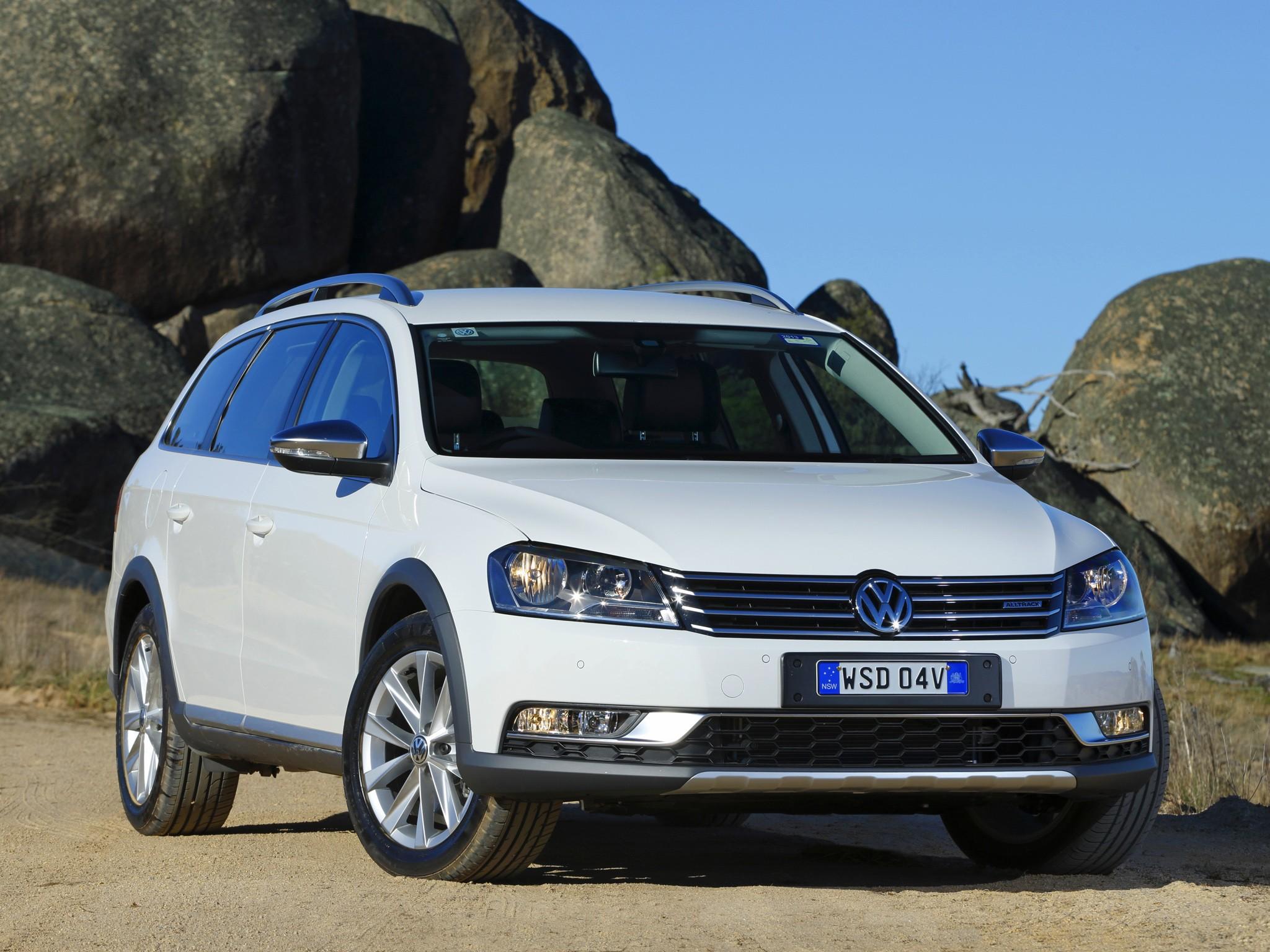 VW Passat Alltrack 365 * intégrale AUTOPLANE Garage Pliable Bâche 2012-2014