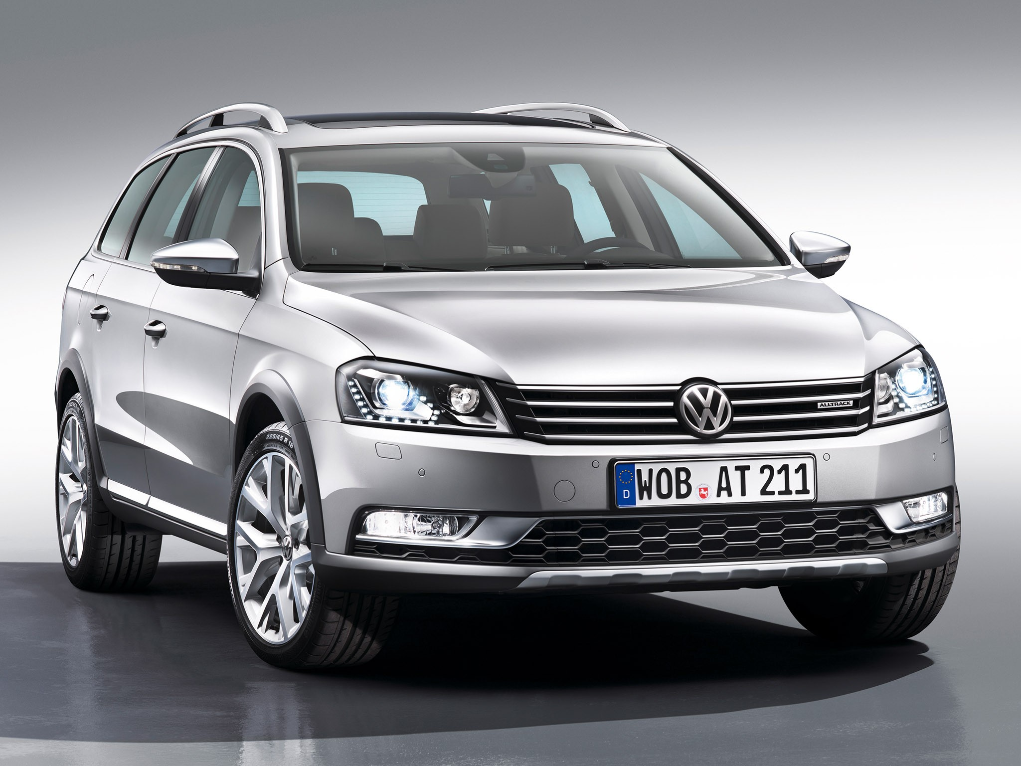 volkswagen passat alltrack specs 2012 2013 2014 2015. Black Bedroom Furniture Sets. Home Design Ideas