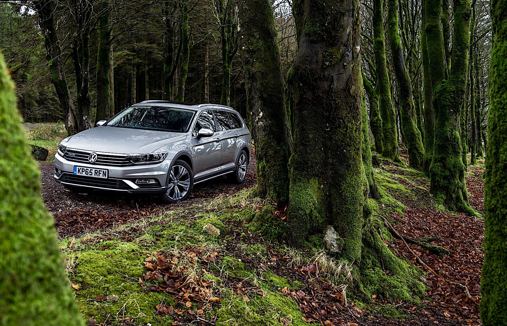 Volkswagen Passat Alltrack Specs Photos 2015 2016 2017 2018 2019 Autoevolution