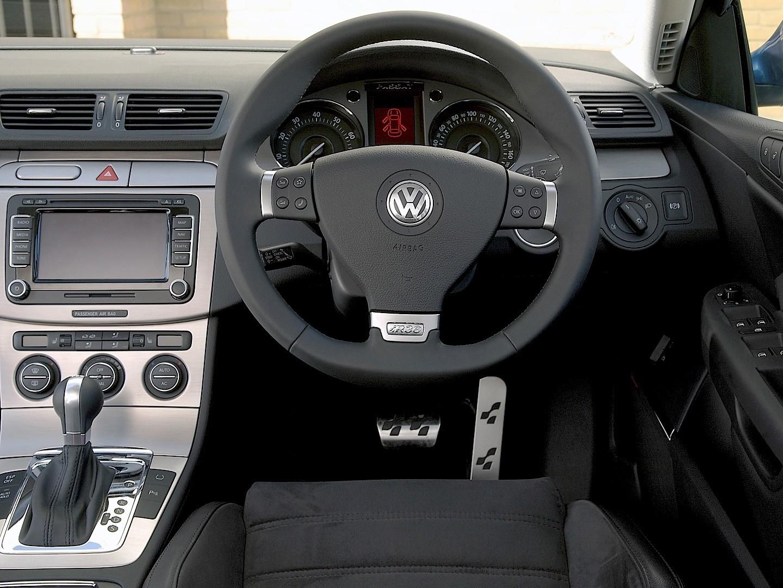VOLKSWAGEN Passat R36 Variant specs - 2008, 2009, 2010 - autoevolution