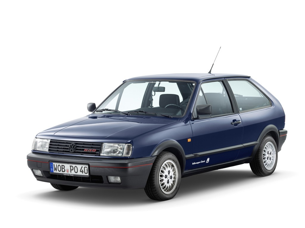 VOLKSWAGEN Polo 3 Doors specs & photos - 1990, 1991, 1992, 1993, 1994 - autoevolution