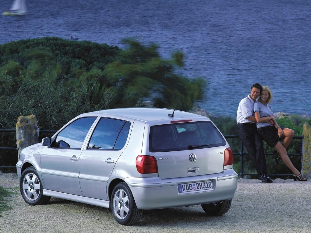 VW VOLKSWAGEN POLO 6N2 1.4 16v BENZINA FUEL INJECTOR