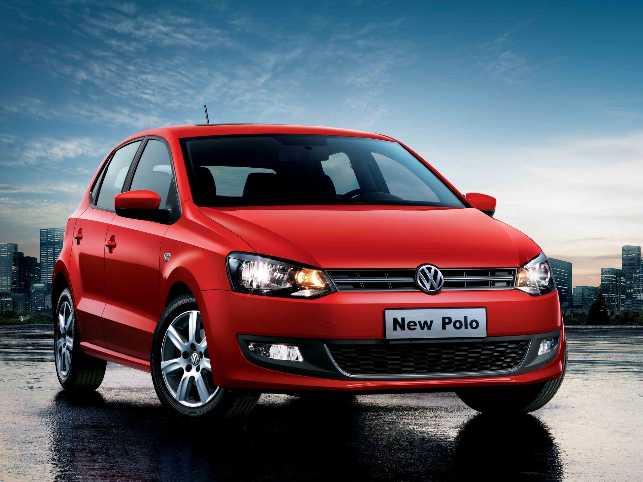 volkswagen polo 5 doors specs 2009 2010 2011 2012 2013 2014 autoevolution. Black Bedroom Furniture Sets. Home Design Ideas