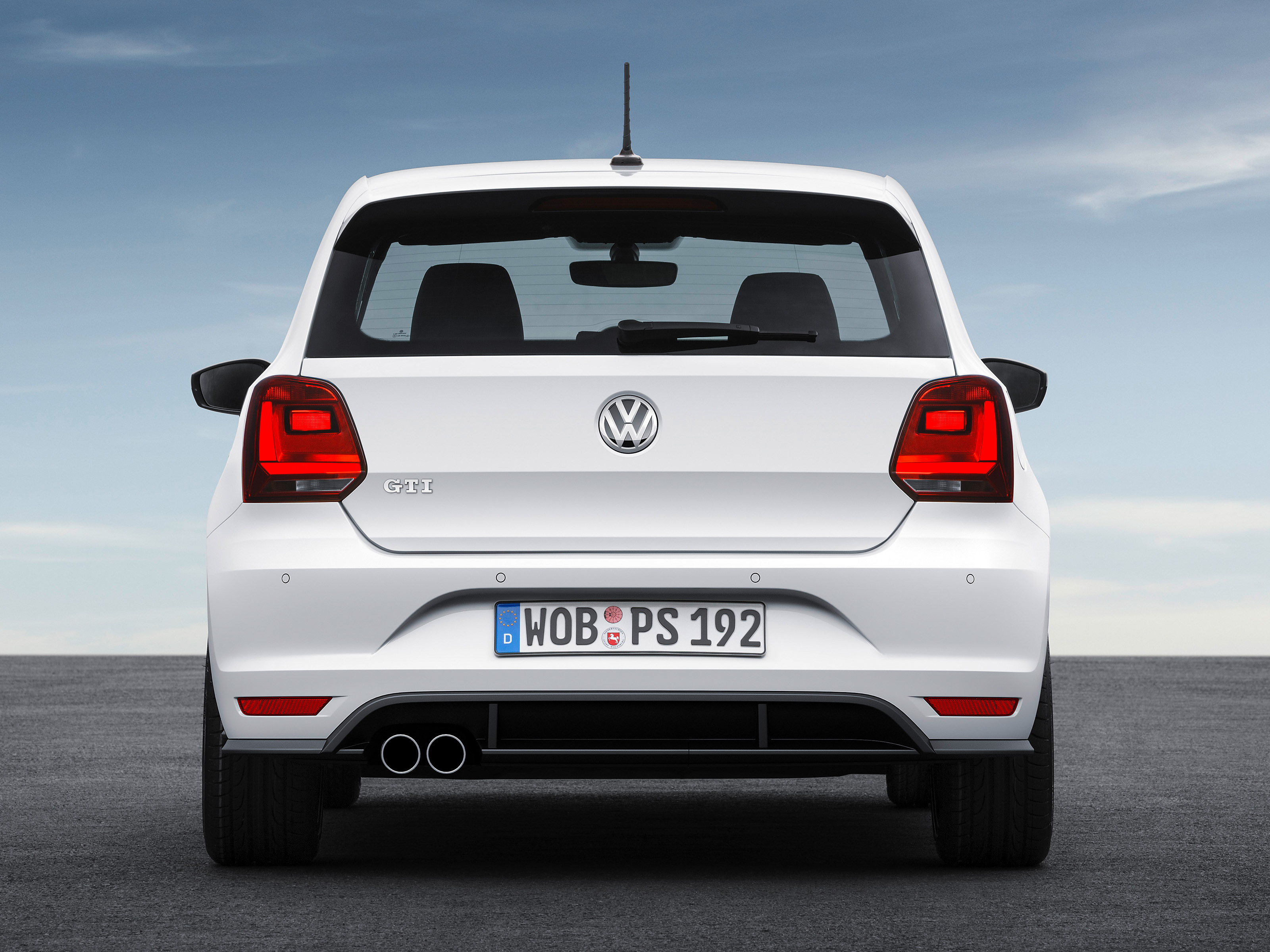 volkswagen polo gti specs 2014 2015 2016 2017. Black Bedroom Furniture Sets. Home Design Ideas